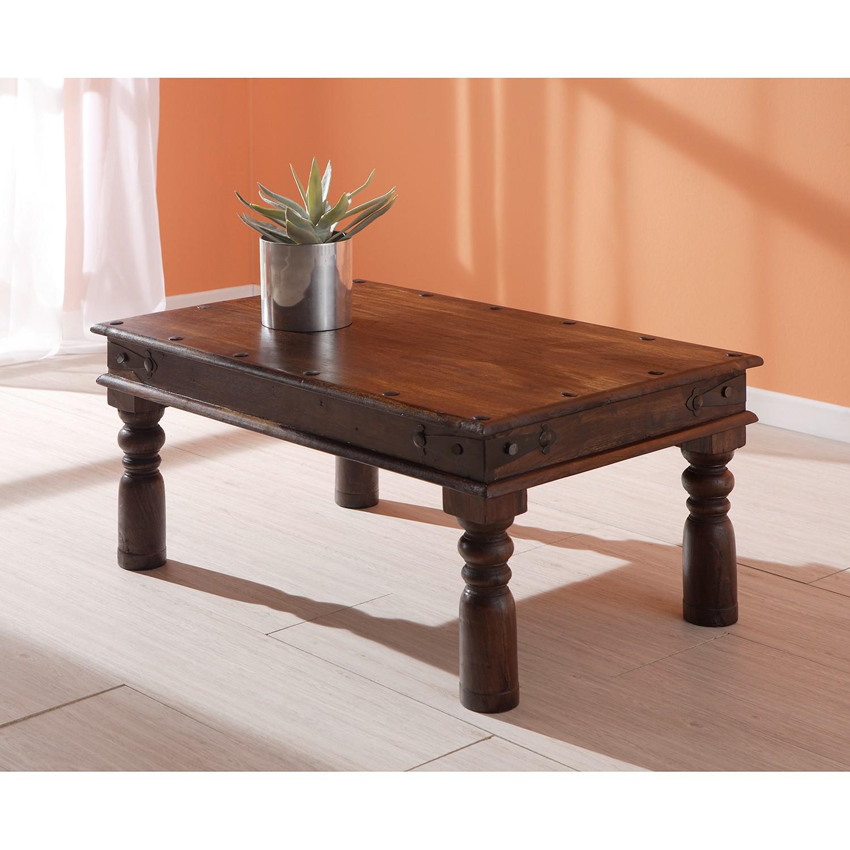 Table basse Bombay III