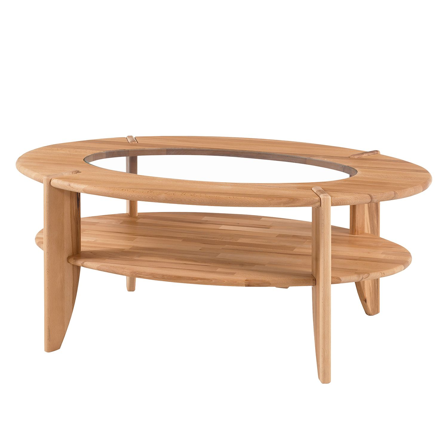 Table basse Elwha