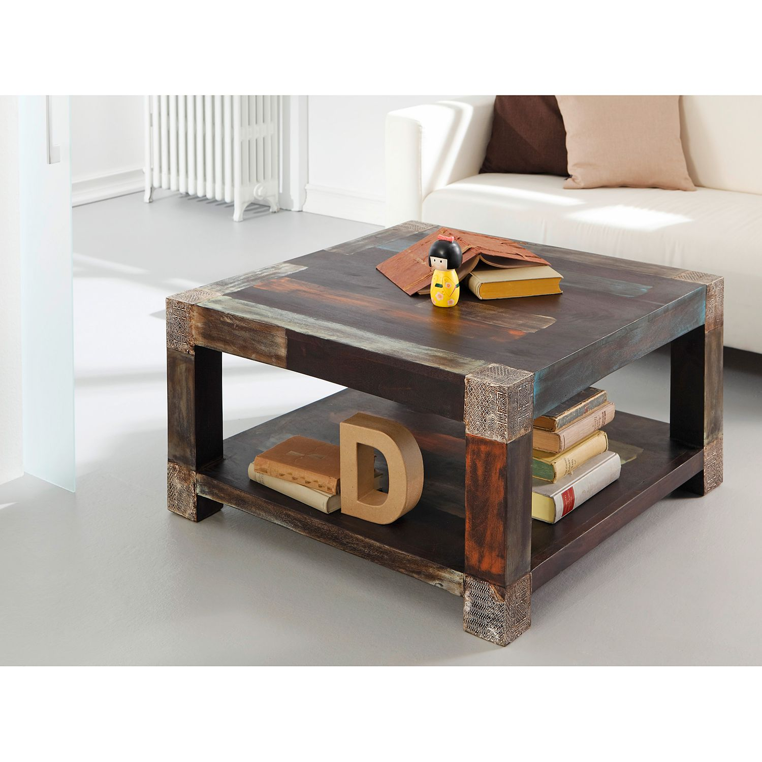 Table basse Goa II