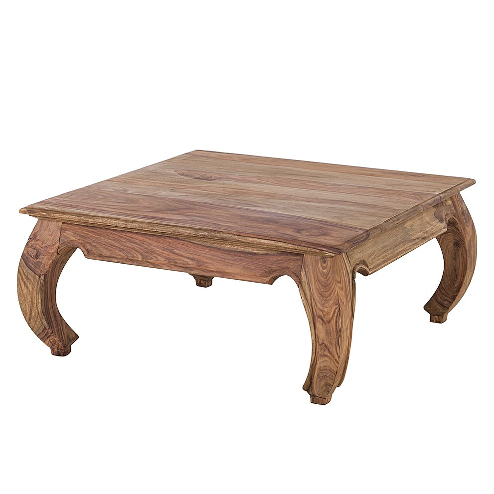Table basse Indien Opium