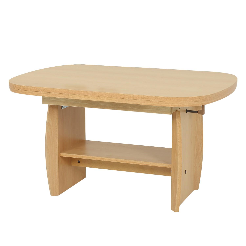 Tavolino da salotto Josi (allungabile), Modoform