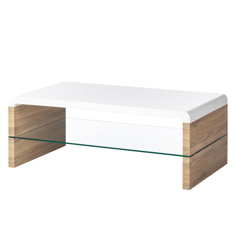 Tavolino da salotto Leroy, Fredriks