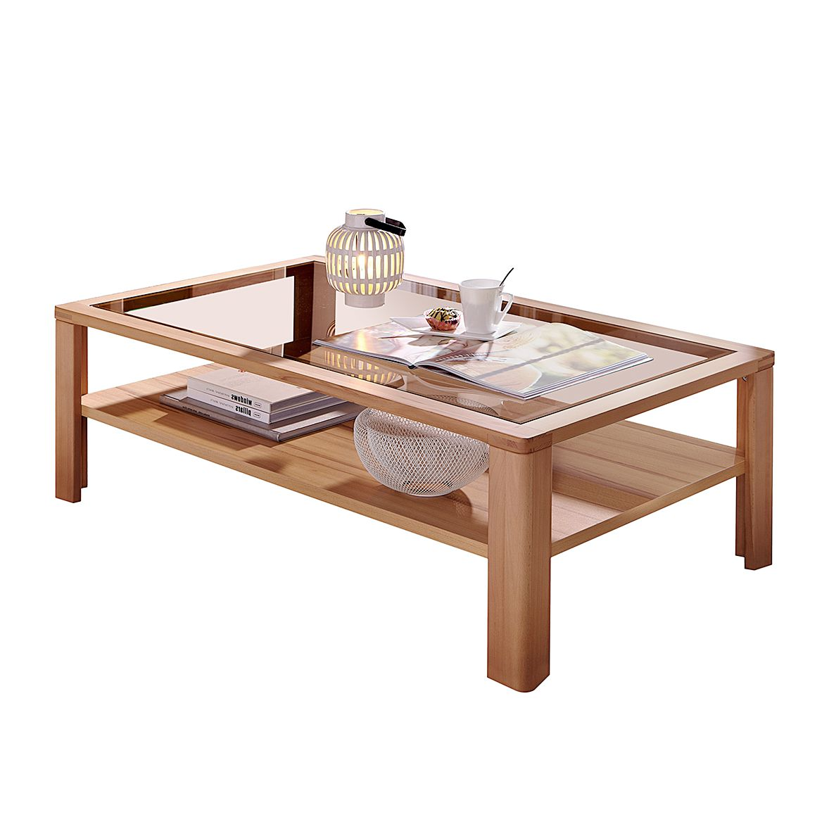 Table basse NatureStar