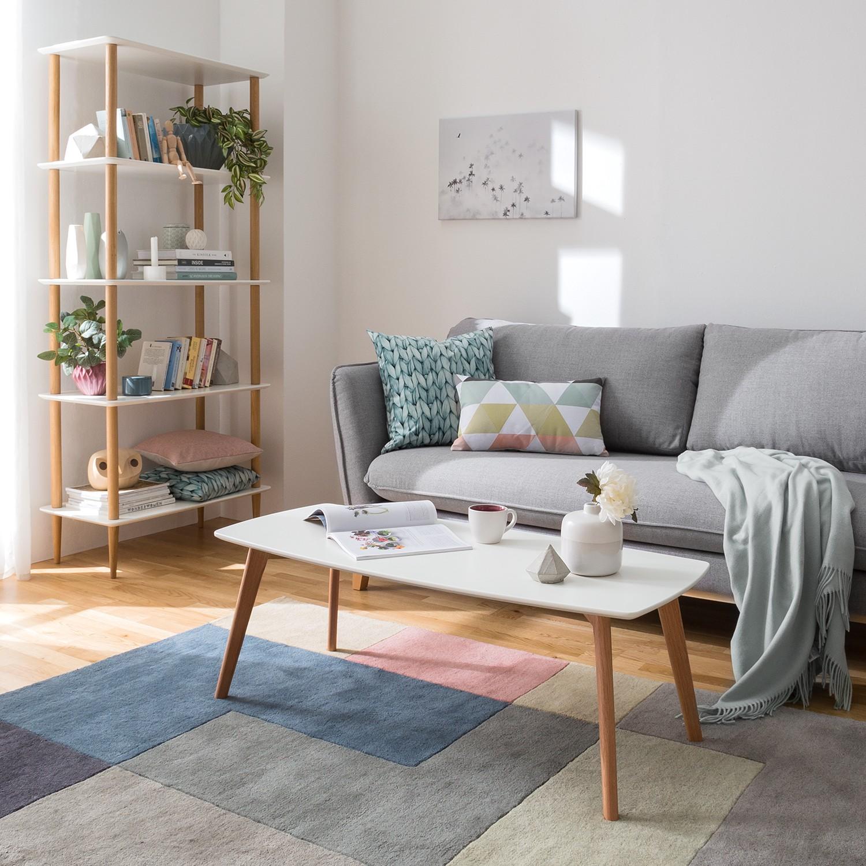 Couchtisch Obory | Wohnzimmer > Tische | Beige | Holz teilmassiv | Moerteens