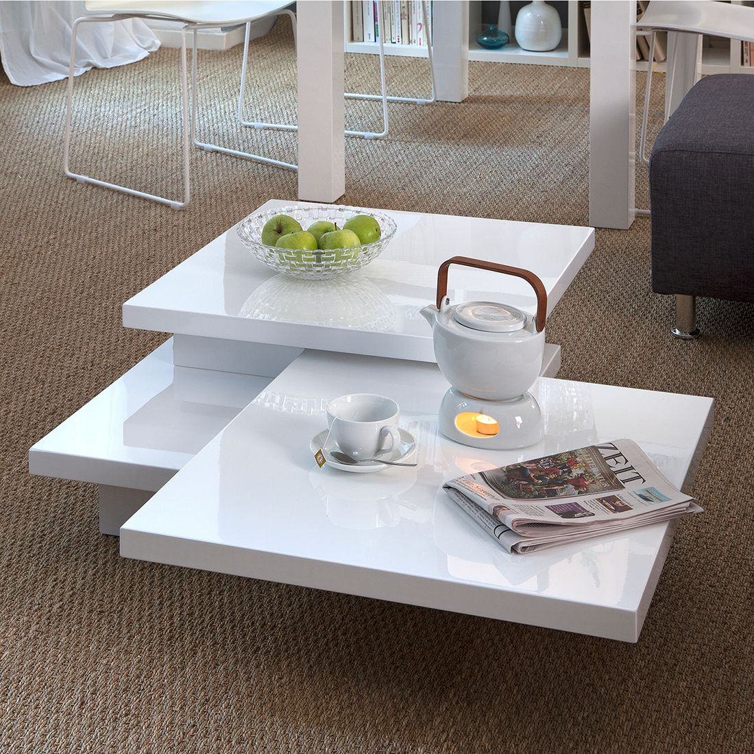 Table basse Perfect