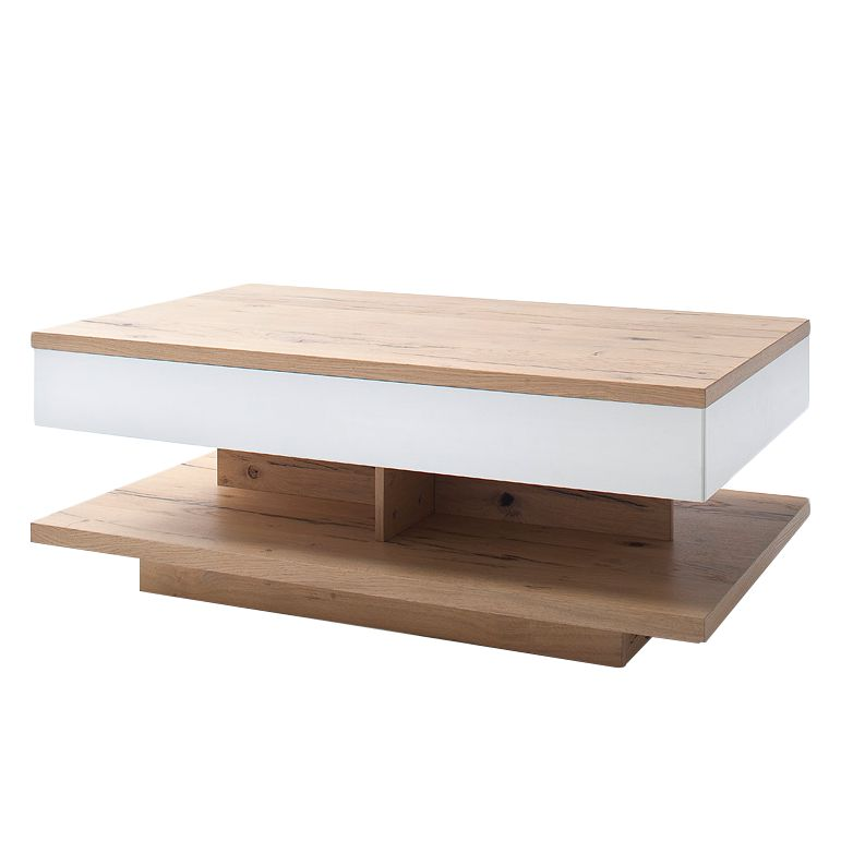 Table basse Serrata