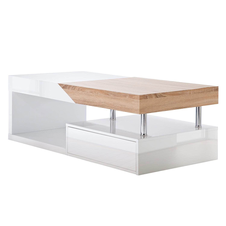 Weiss Holzwerkstoff Holz Couchtische Online Kaufen Möbel