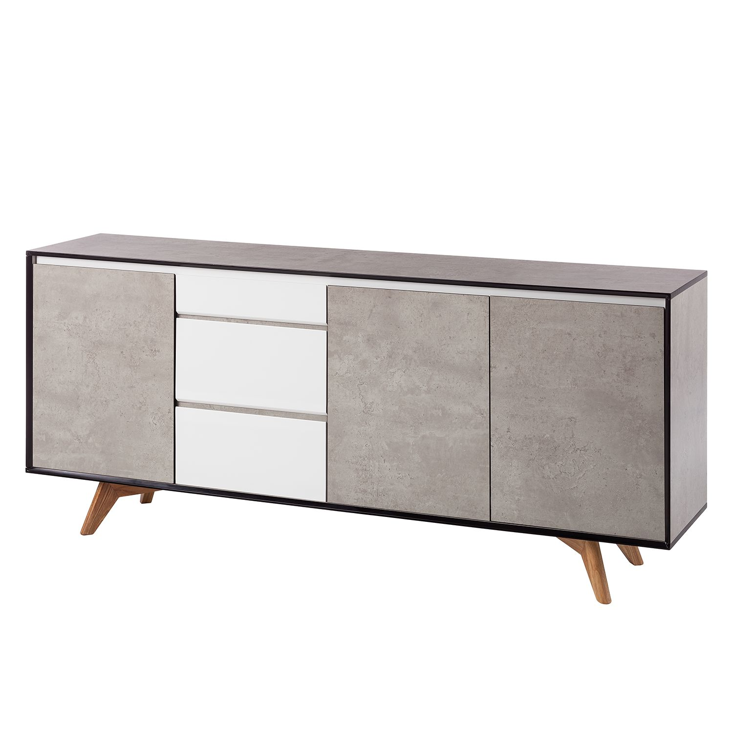 Dressoir Karay, Moerteens