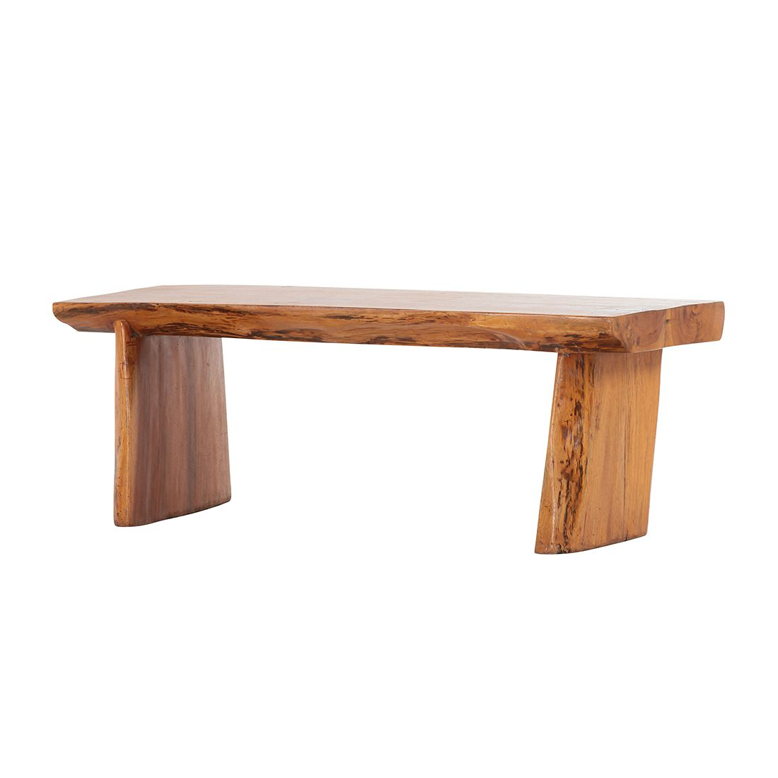 Table basse Tenby - Suar massif, ars manufacti