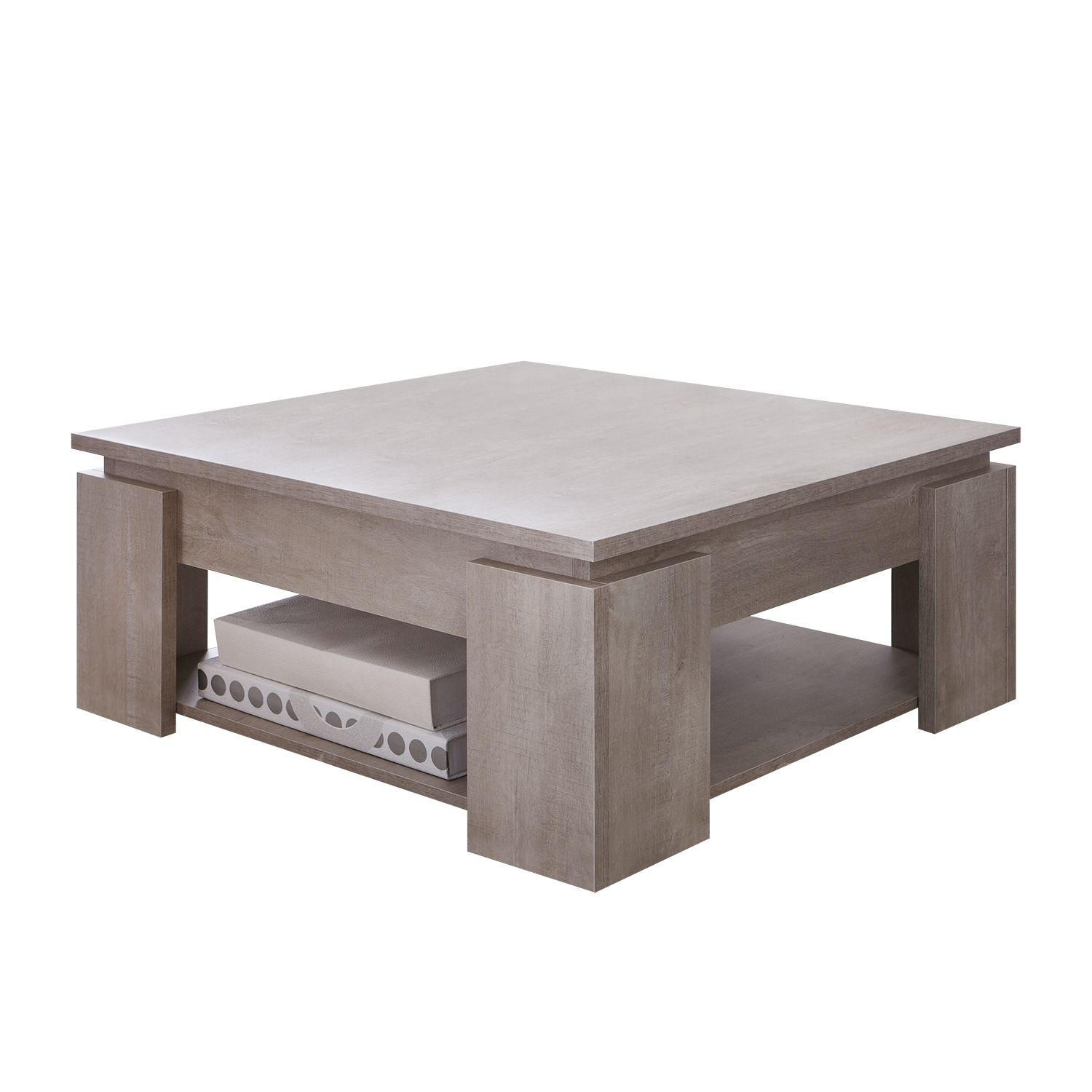 Table basse Toras