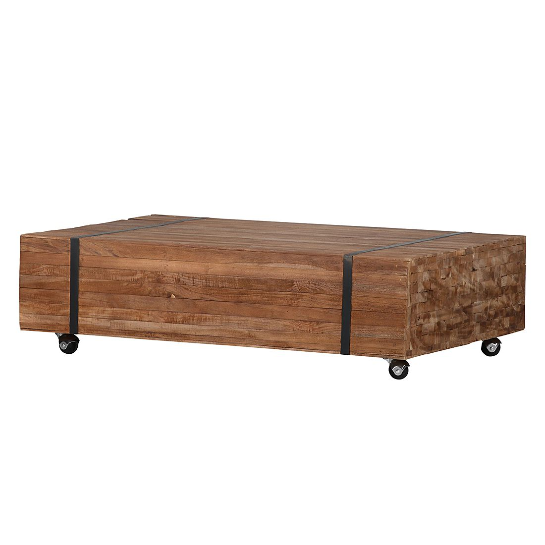 Table basse Woodline