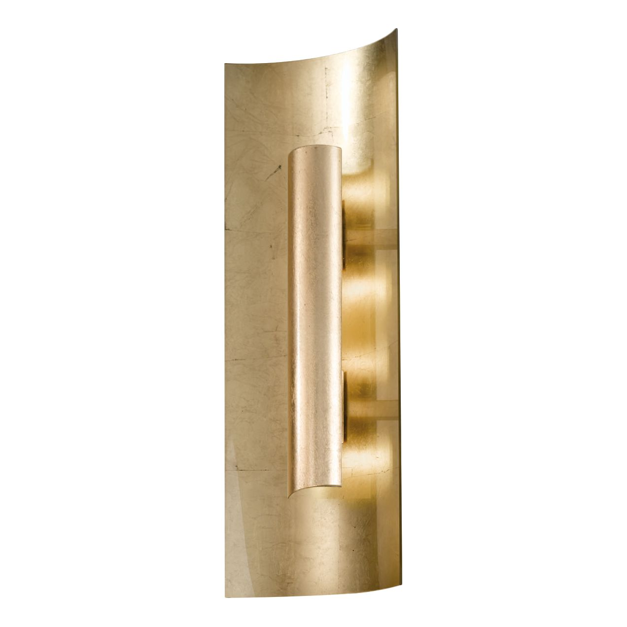 Lampada da soffitto Aura Gold, Hans Koegl