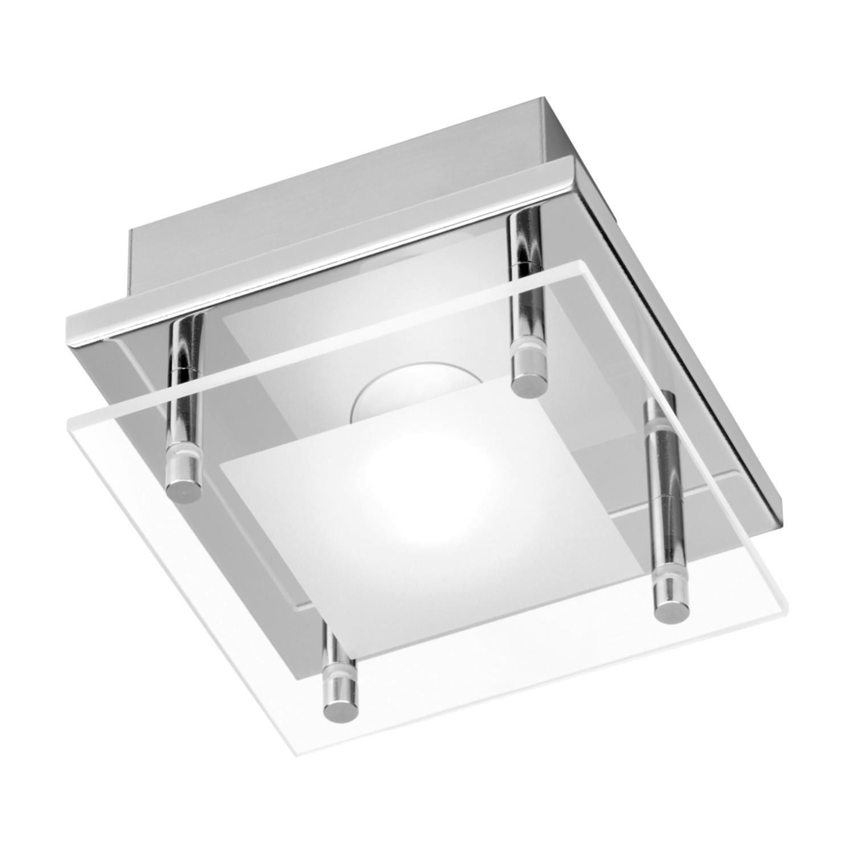 Lampada da soffitto Chiron, Paul Neuhaus