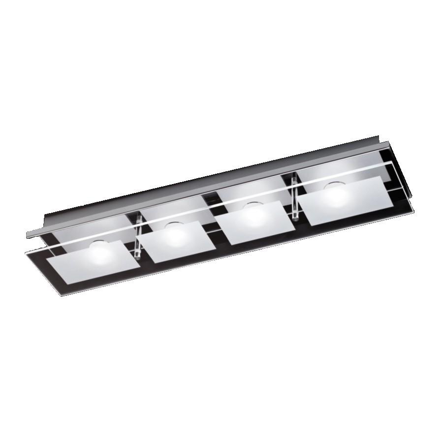 Lampada LED da soffitto Chiron, Paul Neuhaus