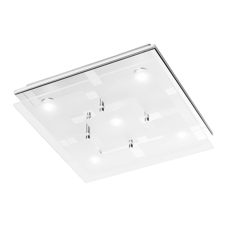 Lampada da soffitto LED Chiron, Paul Neuhaus