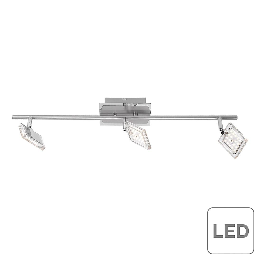 home24 LED-Deckenleuchte Daan