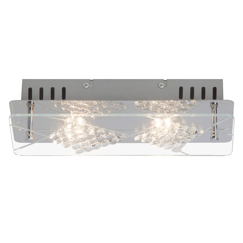 home24 LED-Deckenleuchte Fine