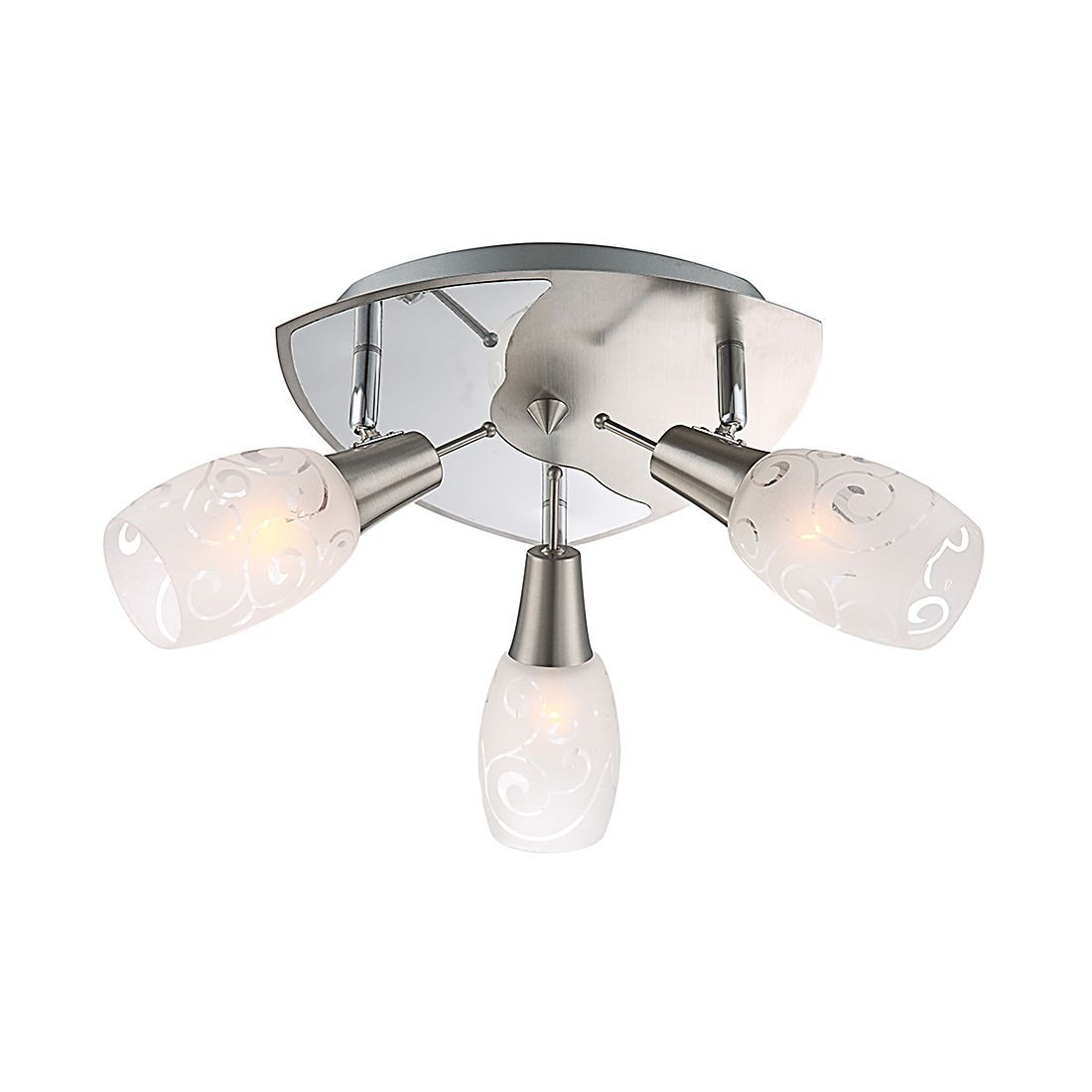 Lampada da soffitto FLORITA, Globo Lighting