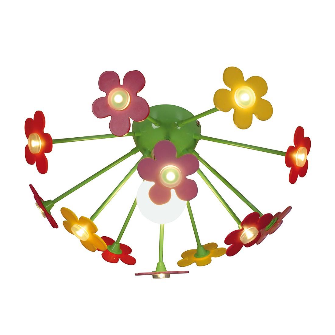 Plafonnier Flower