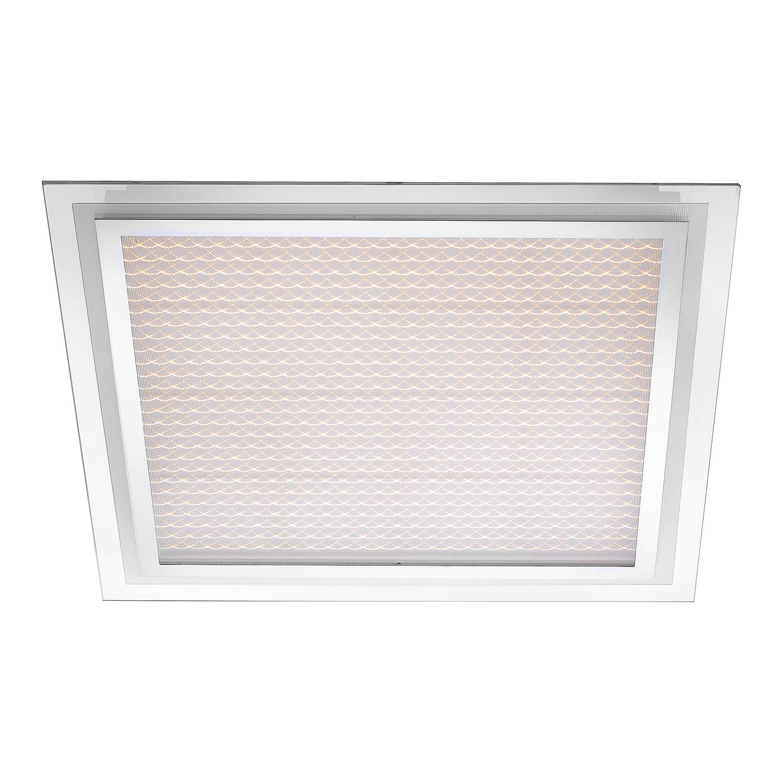 home24 LED-Deckenleuchte Foil