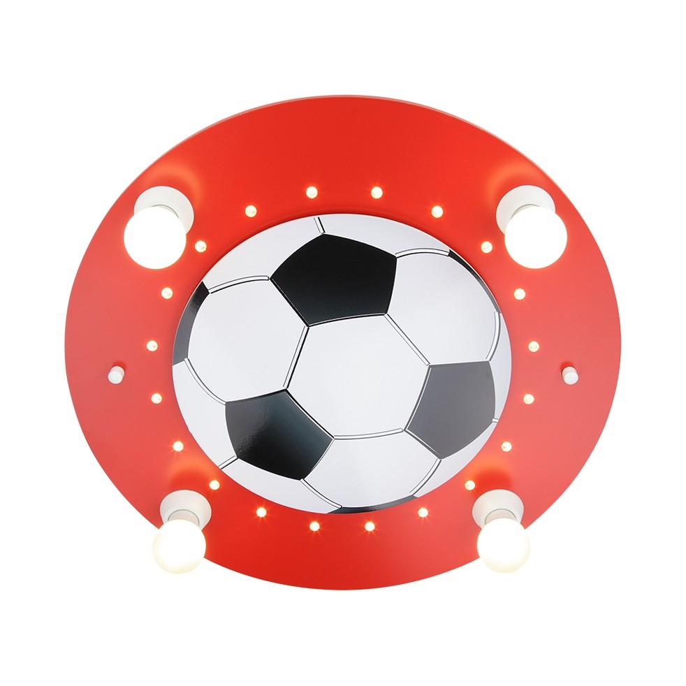 Deckenleuchte Fussball 4/20