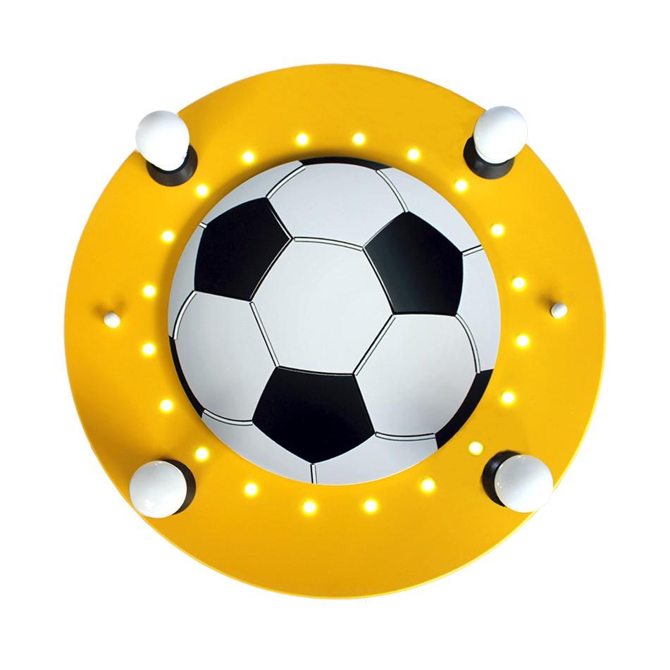 Plafonnier football 4 / 20