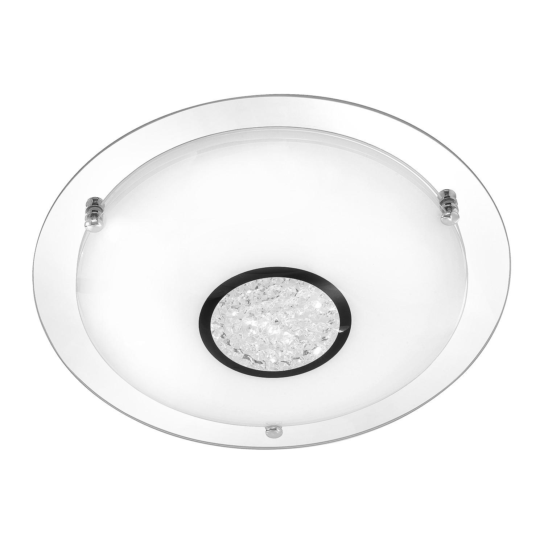 home24 LED-Deckenleuchte Goran