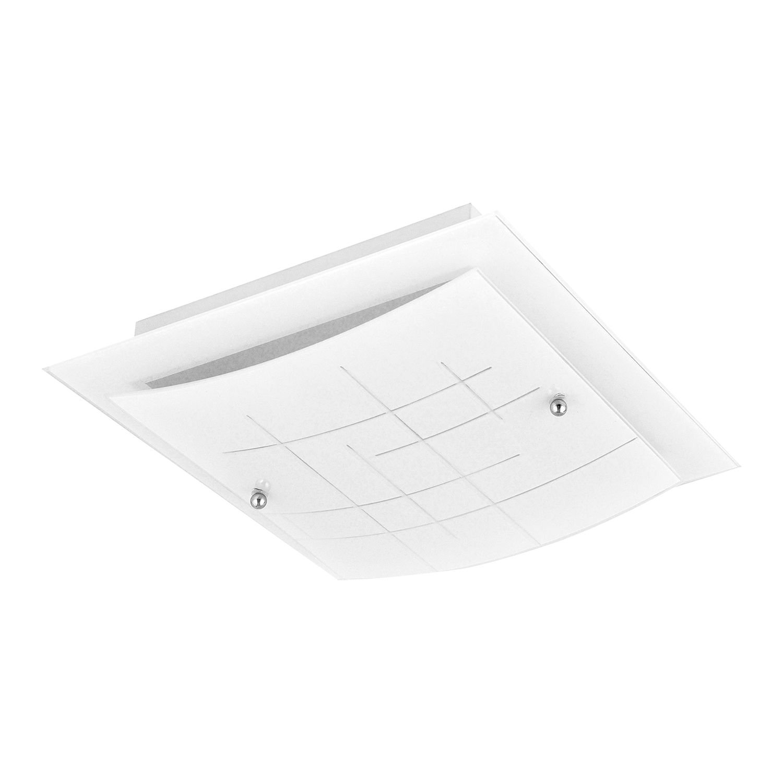 home24 LED-Deckenleuchte Inness
