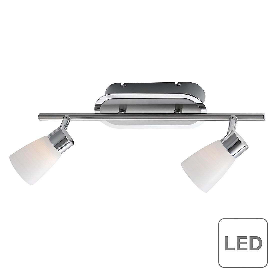 LED-Deckenleuchte Lesath