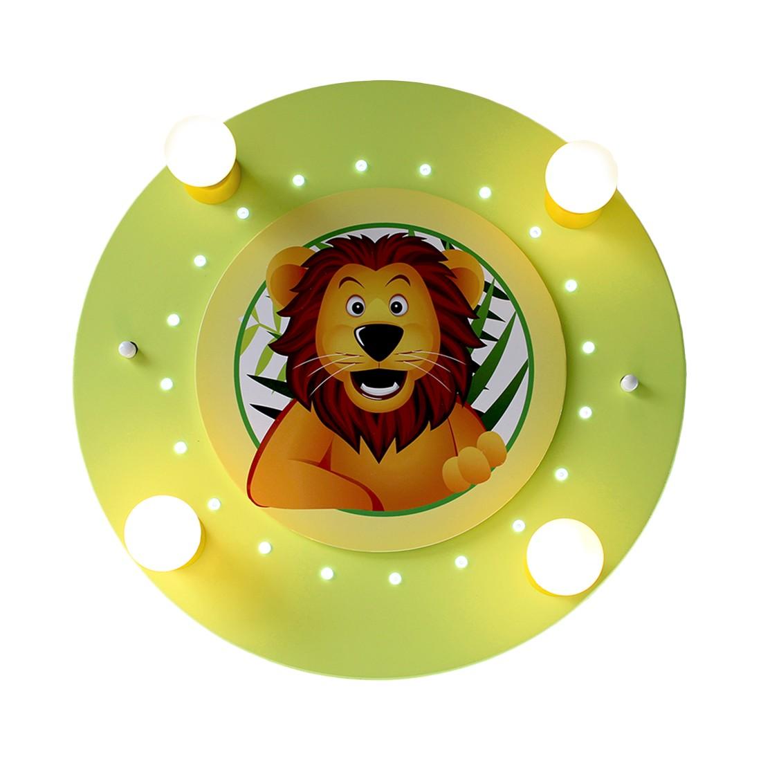 Plafonnier Lion 4 / 20