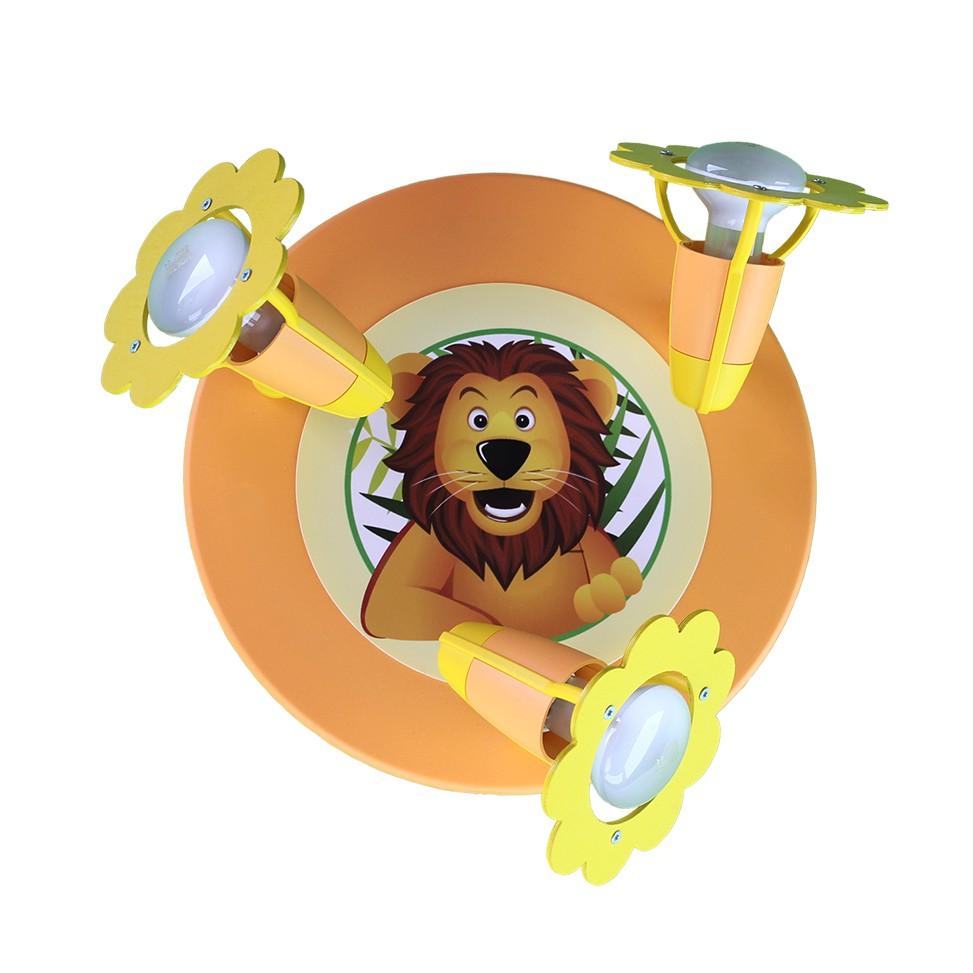 Plafonnier Lion