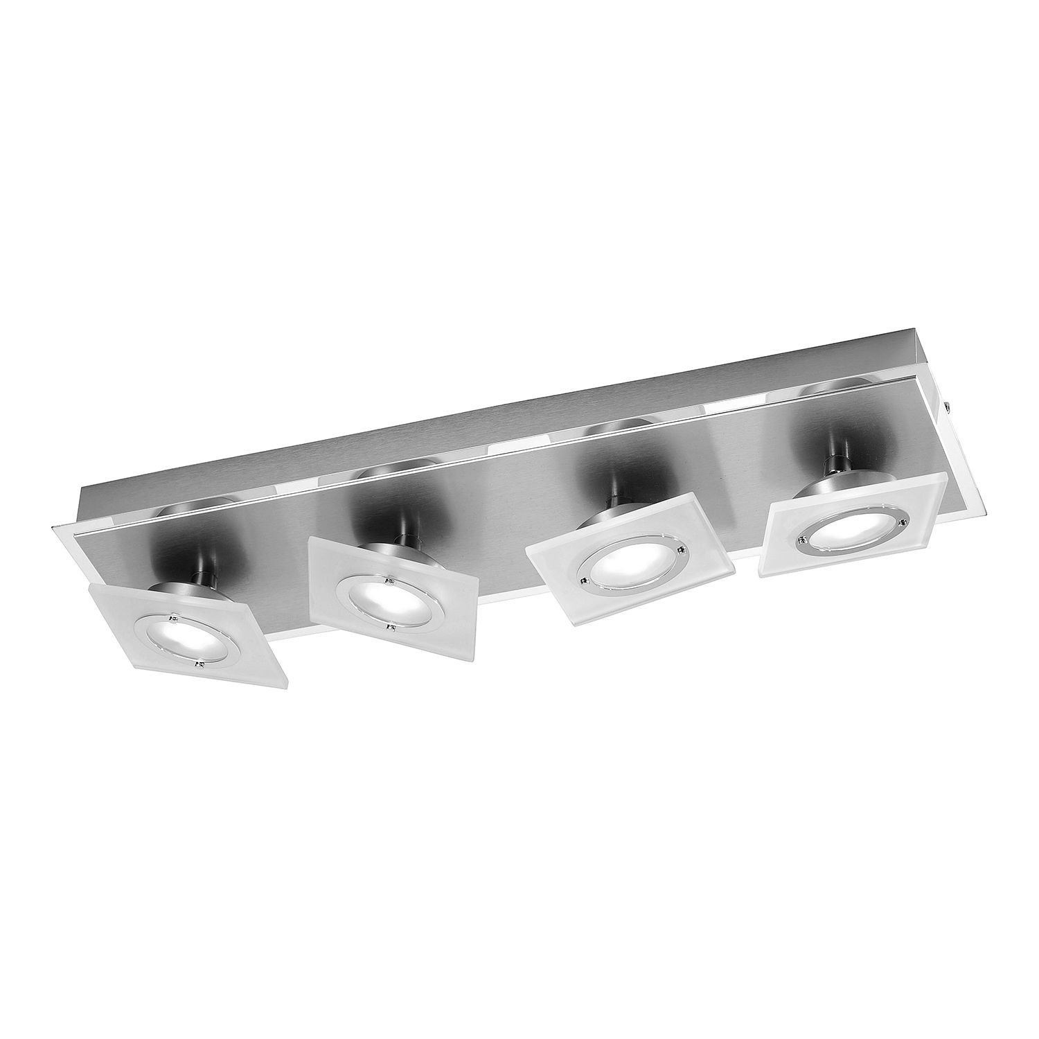 Lampada LED da soffitto Rotator, Paul Neuhaus