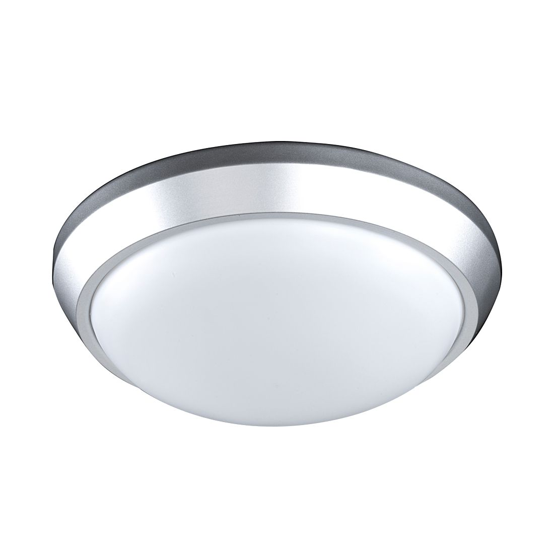 energie A+, Plafondlamp SANA metaal-kunststof 1 lichtbron, Action