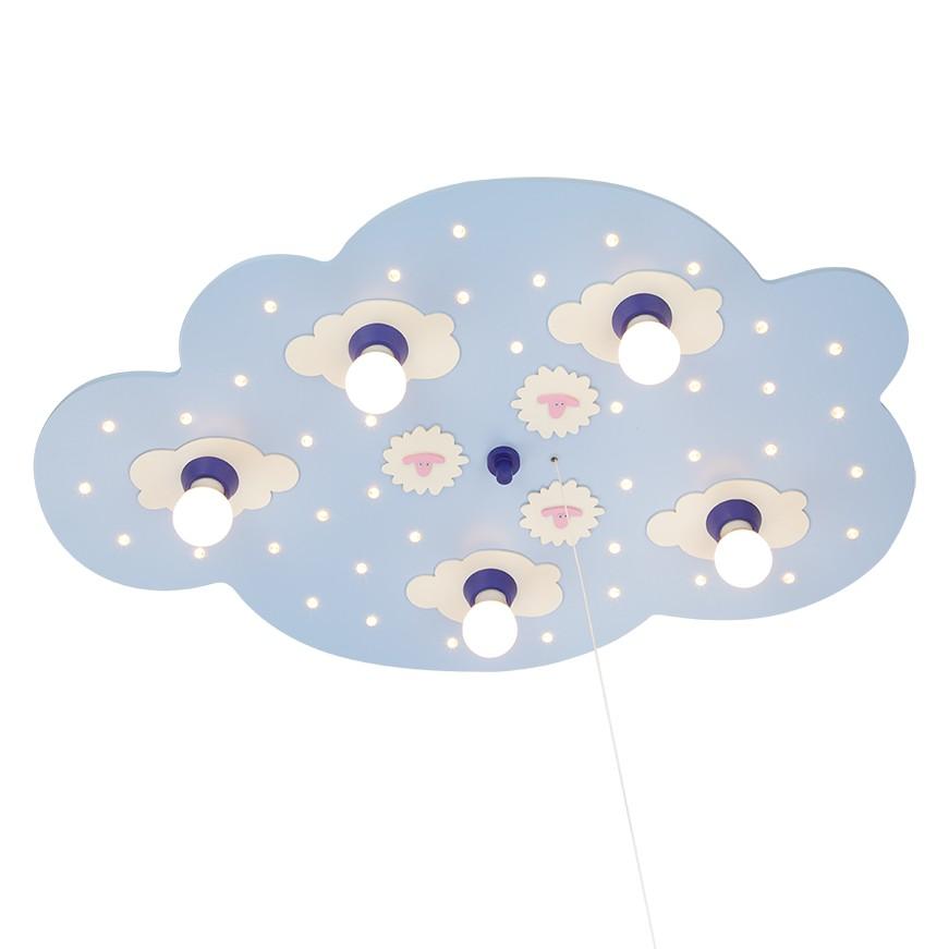 Plafonnier cumulus 5 / 40