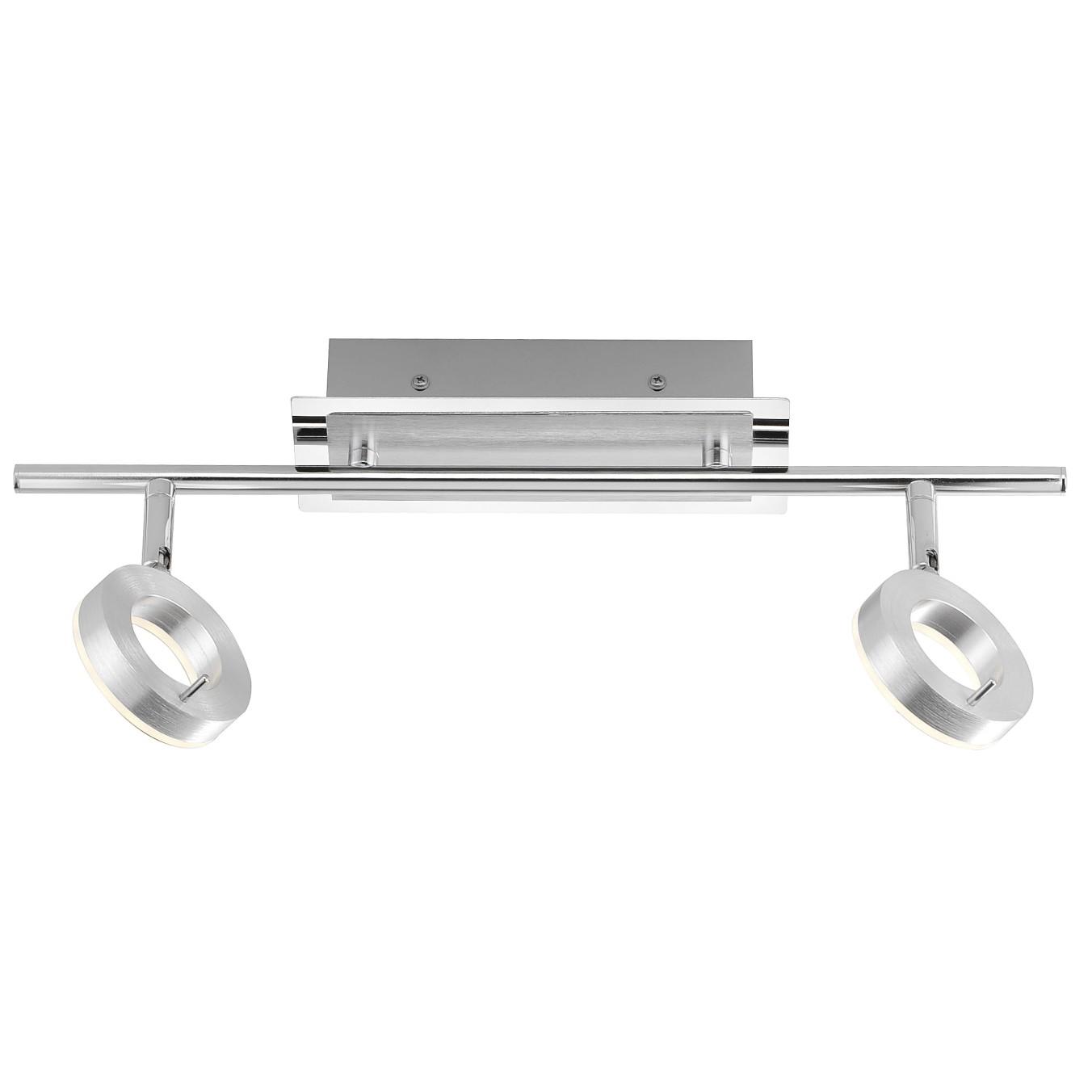 Plafonnier LED Sileda I