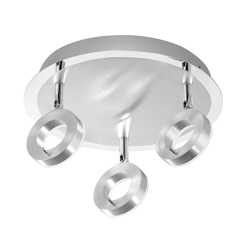Lampada LED da soffitto Sileda III, Paul Neuhaus