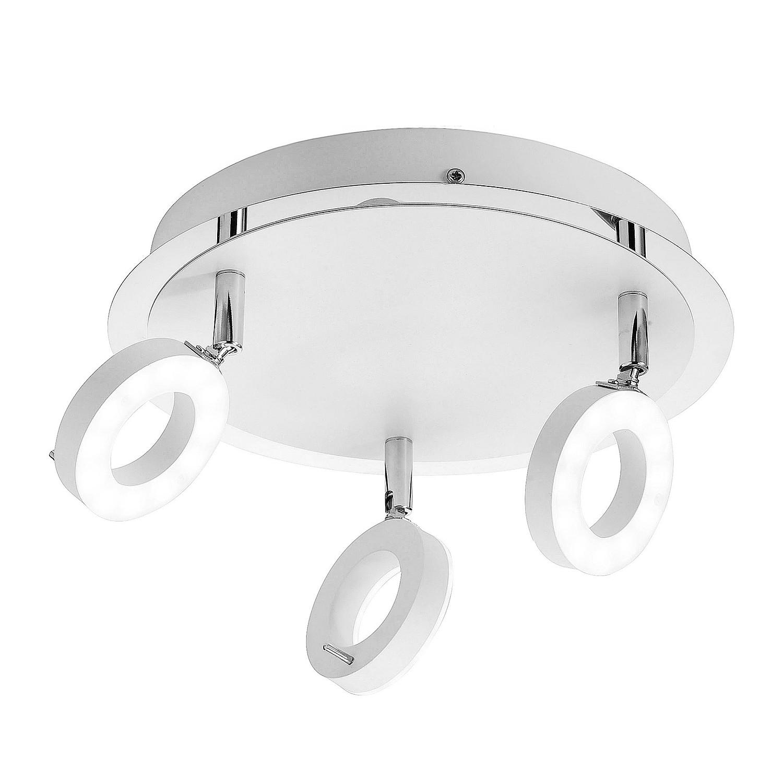 Plafonnier LED Sileda III