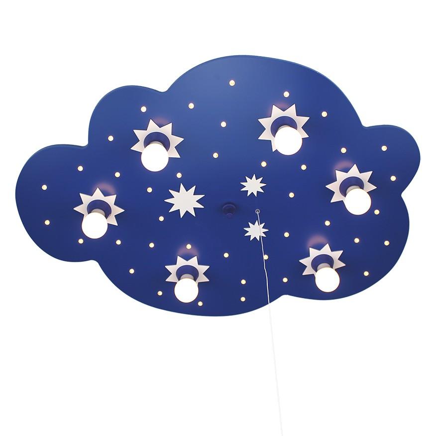 Lampada da soffitto cielo stellato 6/40, Elobra
