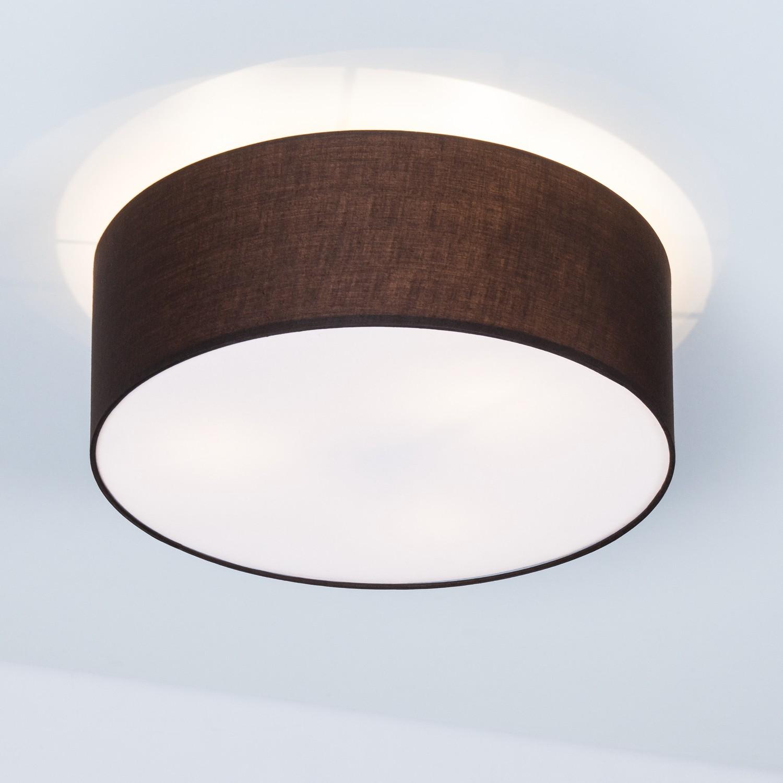 stoff deckenlampe design ceiling dream rund cm stoff schirm wei with stoff deckenlampe top the. Black Bedroom Furniture Sets. Home Design Ideas