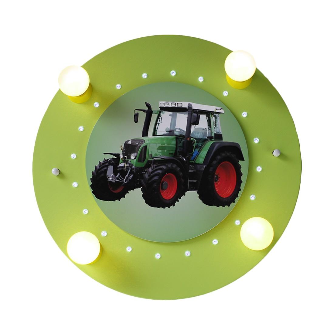 home24 Deckenleuchte Traktor 4/20