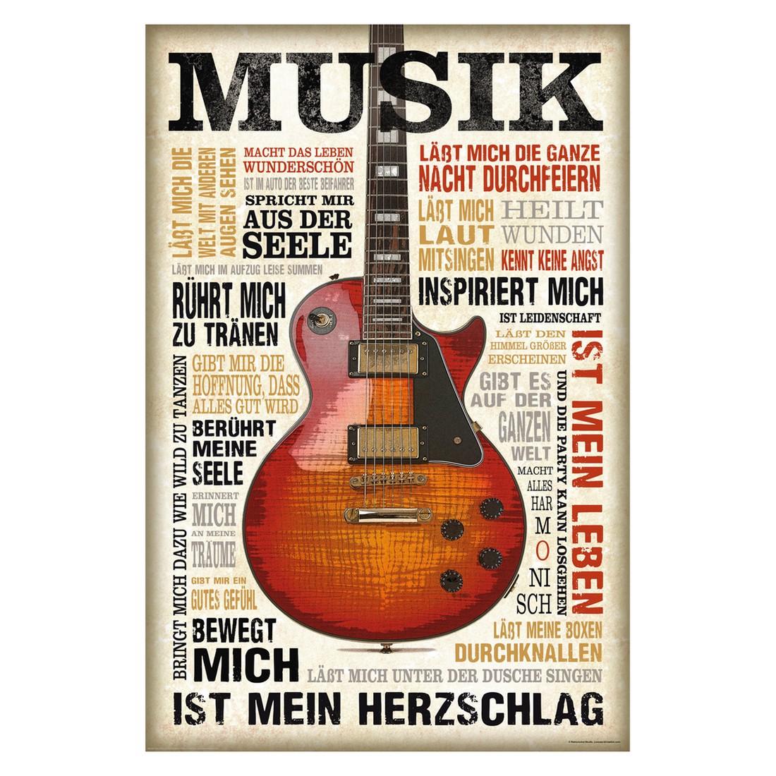Bild Musik ist Leidenschaft
