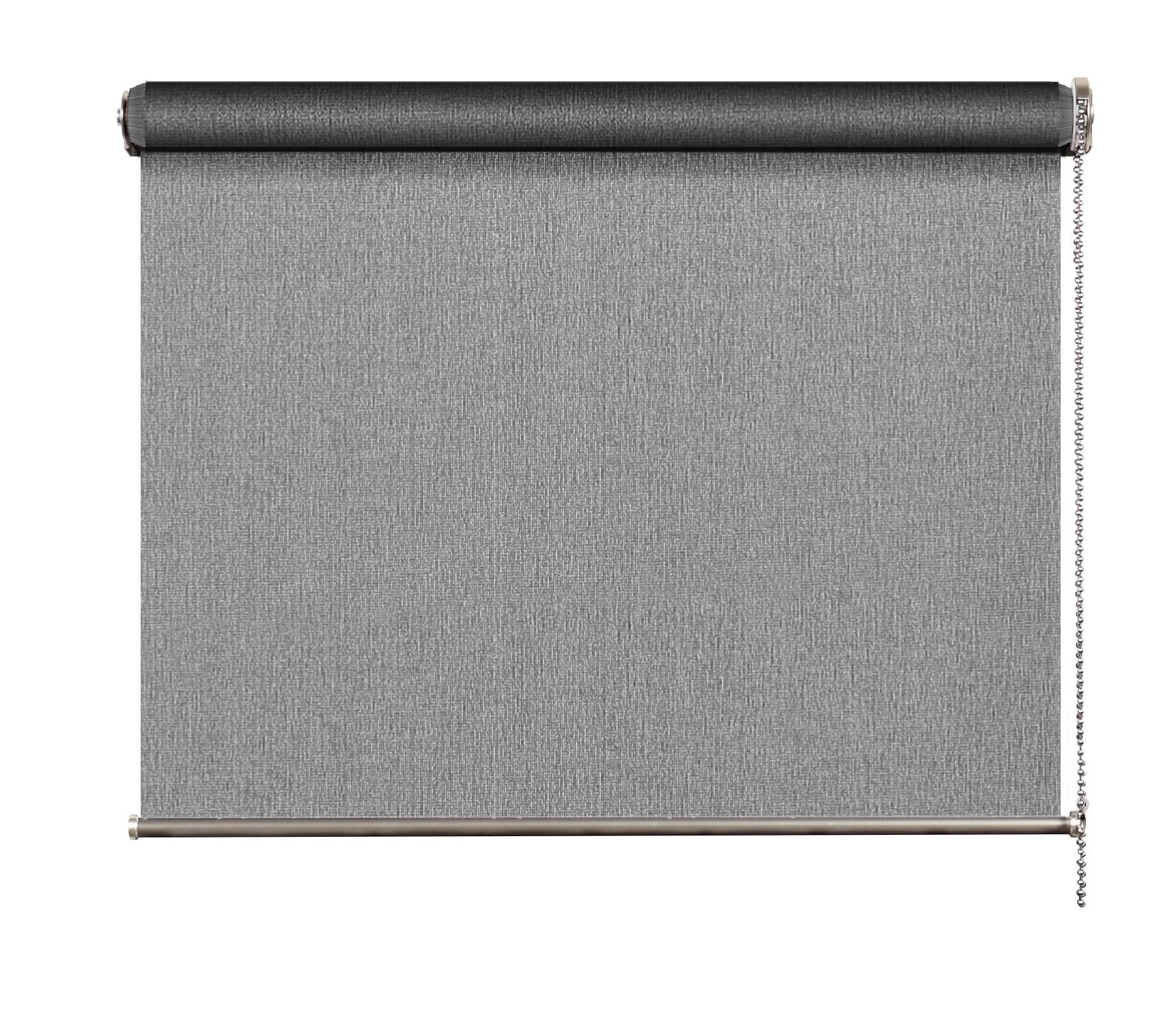 home24 Designrollo Cool Grau
