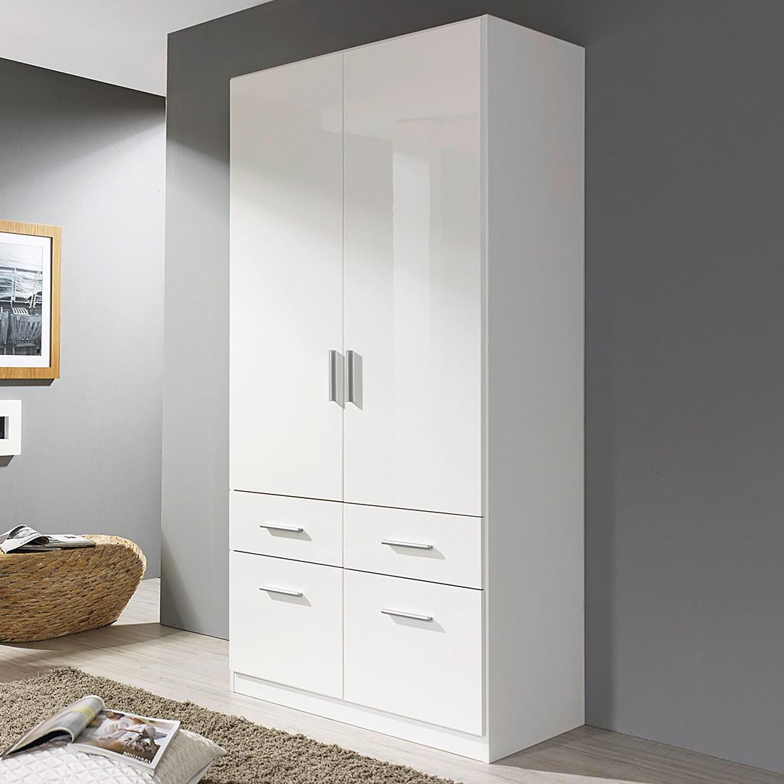 Rauch Pack´s Kleiderschrank – für ein modernes Heim | home24