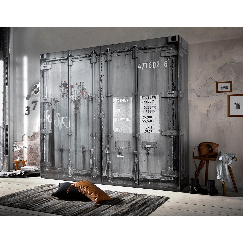 Armoire à portes battantes Criato