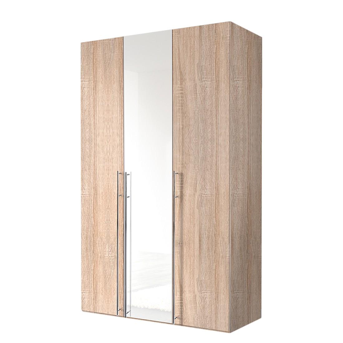 goedkoop Draaideurkast Brooklyn VIII 150cm 3 deurs 236cm Express Mobel