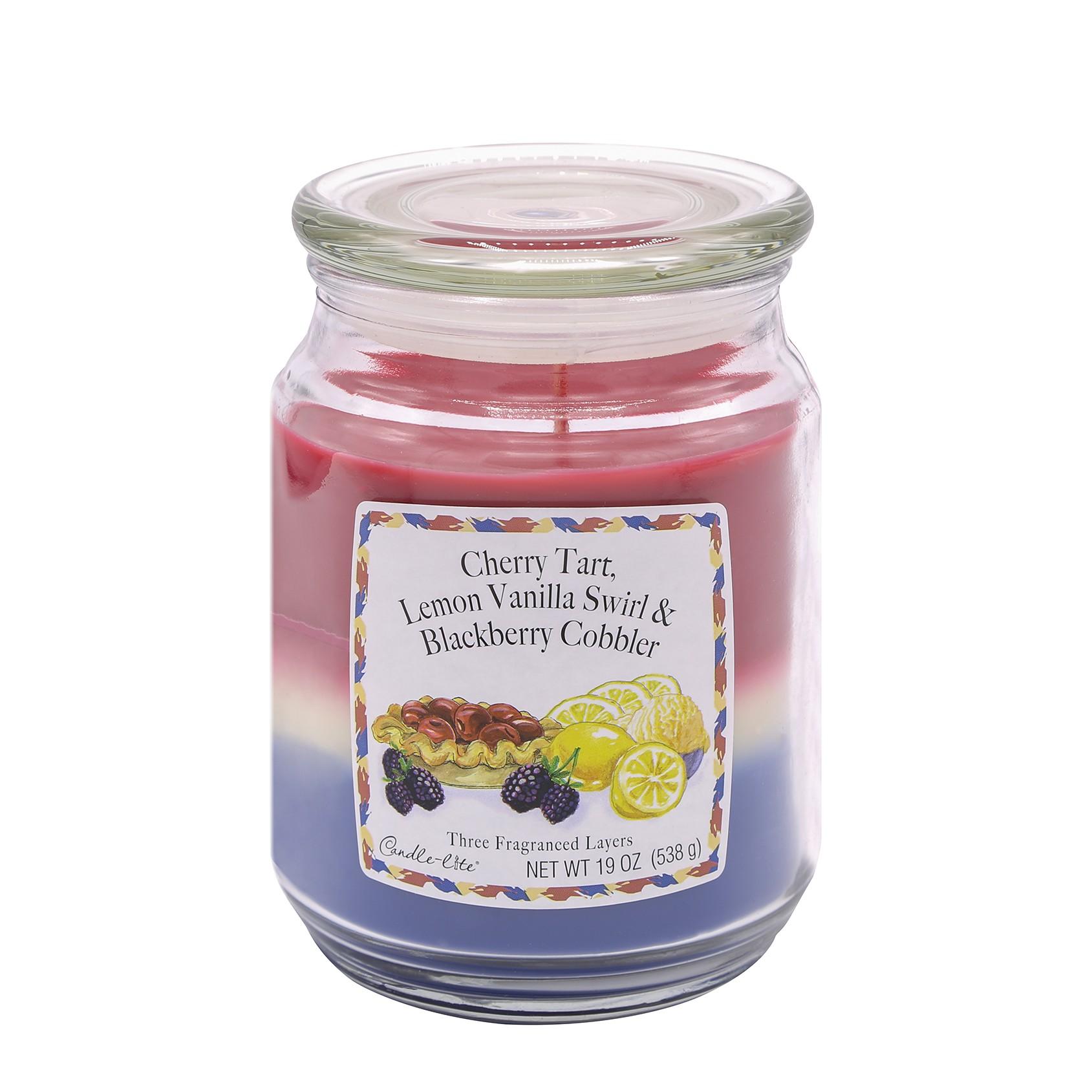 home24 Duftkerze Serpa   Dekoration > Kerzen und Kerzenständer > Kerzen   Candle-Lite Company