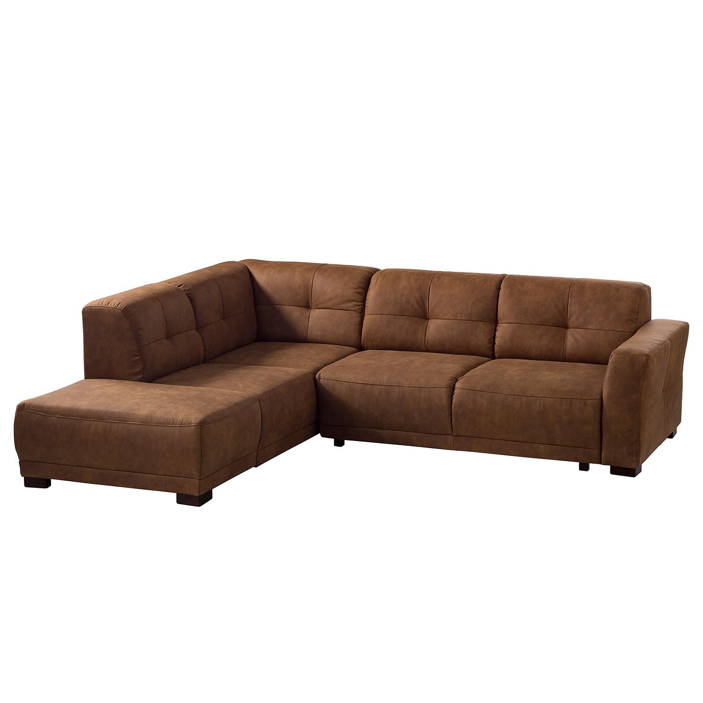 Canapé d'angle Aledo