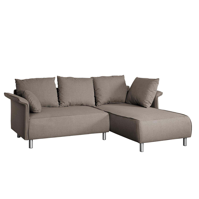 Canapé d'angle Ambesia