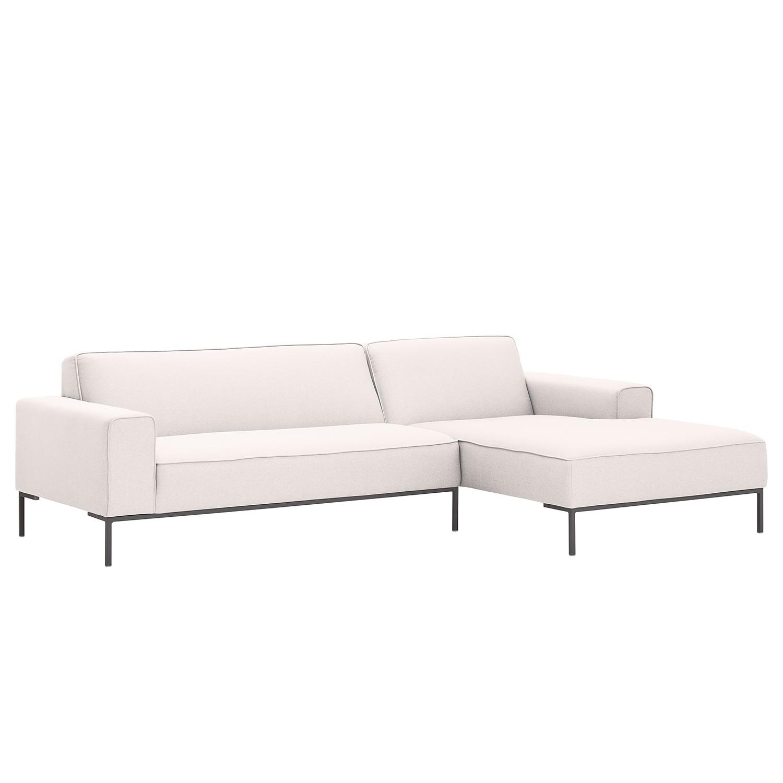 Canapé d'angle Ampio I Tissu