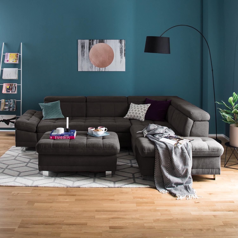 Canapé d'angle Ayna